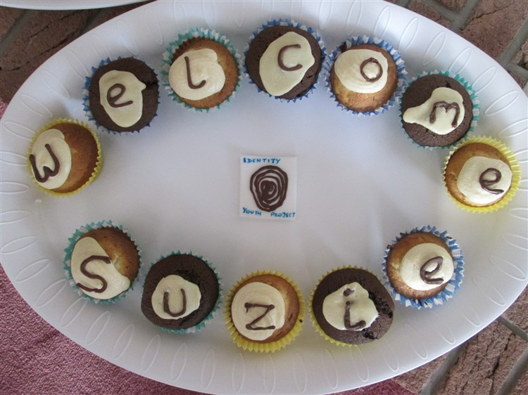 Welcome to Suzie cakes BEFORE