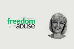 FREEDOM FROM ABUSE LOGO