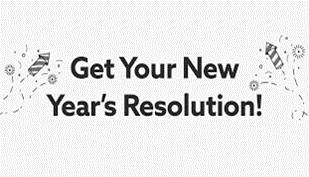 NEW YEAR RESOLUTION 01-2021