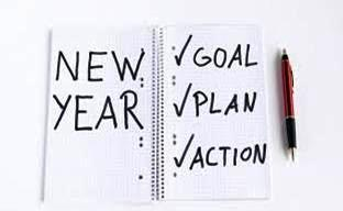 NEW YEAR GOAL 01-2021