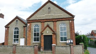 HEMSBY METHODIST