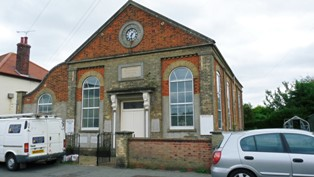 WINTERTON METHODIST 2