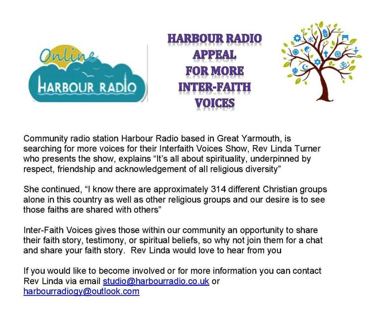 harbour radio 2015