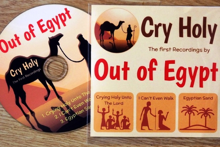 OUT OF EGYPT 07-2019B